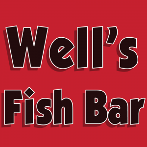 Wells Fish Bar, Takeaway Order Online